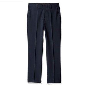 Calvin Klein Bi Stretch Boys Dress Pants Size 14